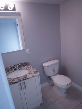Photo 10: 2 20 Emily Street in Parry Sound: House (3-Storey) for lease : MLS®# X5370293