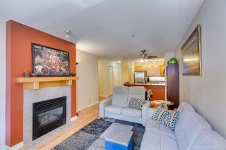 Photo 3: 208 38 SEVENTH AVENUE in New Westminster: GlenBrooke North Condo for sale : MLS®# R2383369