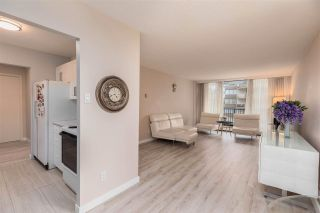"""Photo 11: 304 710 SEVENTH Avenue in New Westminster: Uptown NW Condo for sale in """"The Heritage"""" : MLS®# R2573140"""