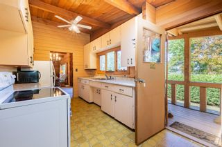 Photo 6: 420 Sunset Pl in : GI Mayne Island House for sale (Gulf Islands)  : MLS®# 854865