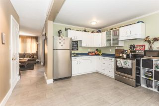 Photo 3: 285 27411 28 AVENUE in Langley: Aldergrove Langley Townhouse for sale : MLS®# R2072746