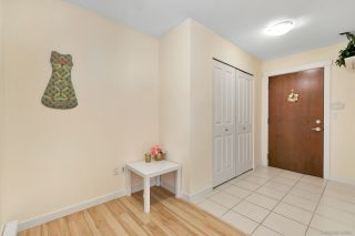 """Photo 3: 105 9299 TOMICKI Avenue in Richmond: West Cambie Condo for sale in """"MERIDIAN GATE"""" : MLS®# R2341137"""
