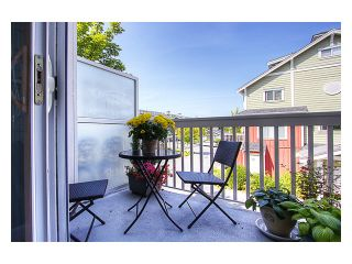 """Photo 9: 44 12333 ENGLISH Avenue in Richmond: Steveston South Townhouse for sale in """"Imperial Landing"""" : MLS®# V906538"""