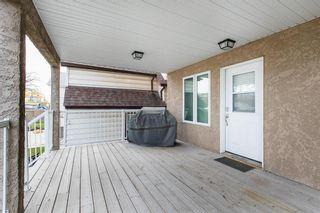 Photo 18: 381 Queen Street in Winnipeg: St James Residential for sale (5E)  : MLS®# 202025695