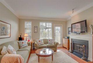 "Photo 5: 22 3711 ROBSON Court in Richmond: Terra Nova Townhouse for sale in ""Tennyson Gardens"" : MLS®# R2154262"