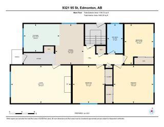 Photo 48: 9321 95 Street in Edmonton: Zone 18 House for sale : MLS®# E4251787