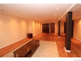 Photo 15: 85 Summerfield Way in Winnipeg: North Kildonan Residential for sale (North East Winnipeg)  : MLS®# 1605635