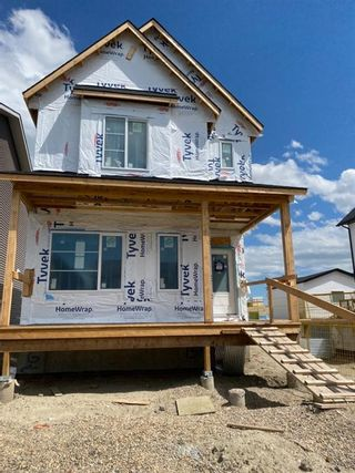 Main Photo: 154 Highview Gate SE: Airdrie Detached for sale : MLS®# A1120469