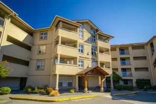Photo 9: 304 4949 Wills Rd in : Na Uplands Condo for sale (Nanaimo)  : MLS®# 886906