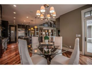 Photo 7: 87 WENTWORTH Terrace SW in Calgary: West Springs House for sale : MLS®# C4109361