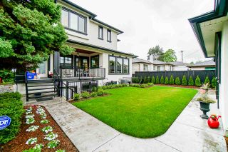 Photo 39: 759 W 50TH AVENUE in Vancouver: South Cambie House for sale (Vancouver West)  : MLS®# R2525473