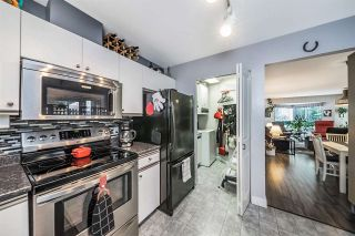Photo 9: 227 1215 LANSDOWNE DRIVE in Coquitlam: Upper Eagle Ridge Townhouse for sale : MLS®# R2285241