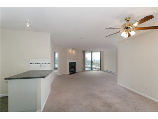 """Photo 3: # 1603 4425 HALIFAX ST in Burnaby: Brentwood Park Condo for sale in """"POLARIS"""" (Burnaby North)  : MLS®# V1005608"""