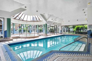 """Photo 17: 102 1199 WESTWOOD Street in Coquitlam: North Coquitlam Condo for sale in """"LAKESIDE TERRACE"""" : MLS®# R2452323"""