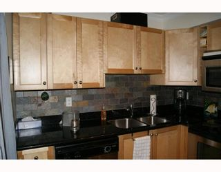 """Photo 4: 403 1550 BARCLAY Street in Vancouver: West End VW Condo for sale in """"THE BARCLAY"""" (Vancouver West)  : MLS®# V806660"""