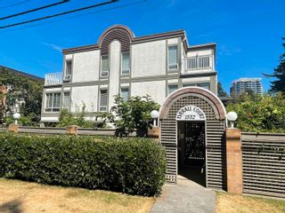 """Photo 1: 3 1552 EVERALL Street: White Rock Townhouse for sale in """"EVERALL COURT"""" (South Surrey White Rock)  : MLS®# R2616218"""