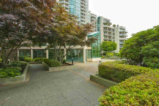 """Photo 28: 703 1189 EASTWOOD Street in Coquitlam: North Coquitlam Condo for sale in """"THE CARTIER"""" : MLS®# R2531681"""