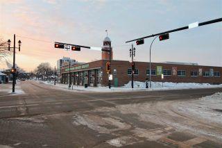 Photo 2: 207 10149 83 Avenue in Edmonton: Zone 15 Condo for sale : MLS®# E4229584