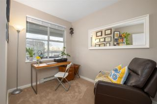 "Photo 17: 314 2020 E KENT AVENUE SOUTH in Vancouver: South Marine Condo for sale in ""Tugboat Landing"" (Vancouver East)  : MLS®# R2538766"