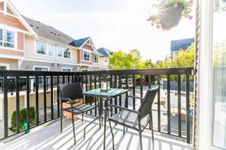 """Photo 9: 10 20159 68 Avenue in Langley: Willoughby Heights Townhouse for sale in """"Vantage"""" : MLS®# R2599623"""