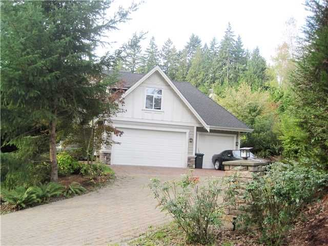 Photo 2: Photos: 130 DOGWOOD Drive: Anmore House for sale (Port Moody)  : MLS®# V1104937