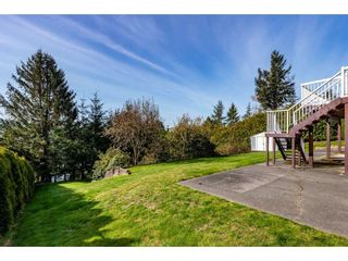 Photo 37: 35070 MARSHALL Road in Abbotsford: Abbotsford East House for sale : MLS®# R2562172