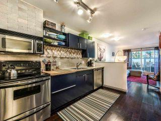 "Photo 9: 105 2255 ETON Street in Vancouver: Hastings Condo for sale in ""ETON VILLA"" (Vancouver East)  : MLS®# R2574228"