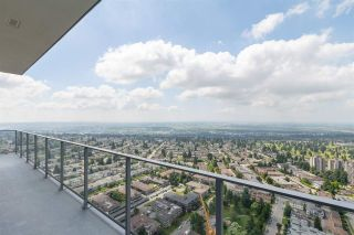 """Photo 8: 4102 6383 MCKAY Avenue in Burnaby: Metrotown Condo for sale in """"GOLD HOUSE at Metrotown"""" (Burnaby South)  : MLS®# R2593177"""