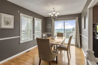 Photo 7: 1307 NOONS CREEK Drive in Port Moody: Mountain Meadows House for sale : MLS®# R2477287