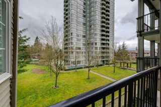 """Photo 12: 305 14859 100 Avenue in Surrey: Guildford Condo for sale in """"GUILDFORD PARK PLACE CHATSWORTH"""" (North Surrey)  : MLS®# R2046628"""