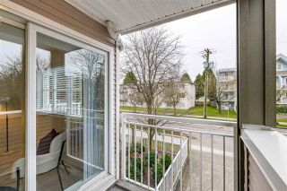 """Photo 24: 201 1883 E 10TH Avenue in Vancouver: Grandview Woodland Condo for sale in """"Royal Victoria"""" (Vancouver East)  : MLS®# R2541717"""