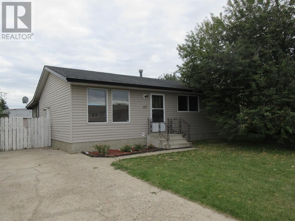 Main Photo: 112 Lake Newell Crescent in Brooks: House for sale : MLS®# A1146574
