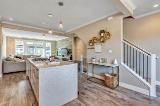"""Photo 18: 89 16488 64 Avenue in Surrey: Cloverdale BC Townhouse for sale in """"Harvest at Bose Farm"""" (Cloverdale)  : MLS®# R2537082"""