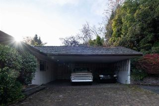 Photo 19: 824 ANDERSON Crescent in West Vancouver: Sentinel Hill House for sale : MLS®# R2418344