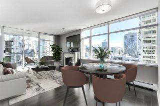 """Photo 4: 1107 1320 CHESTERFIELD Avenue in North Vancouver: Central Lonsdale Condo for sale in """"Vista Place"""" : MLS®# R2537049"""