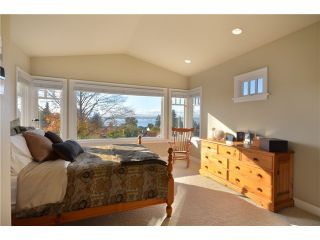 Photo 10: 1395 23RD Street in West Vancouver: Dundarave House for sale : MLS®# V949727