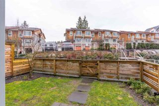 """Photo 24: 65 23651 132 Avenue in Maple Ridge: Silver Valley Townhouse for sale in """"Myron's Muse"""" : MLS®# R2551582"""