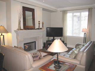 """Photo 34: 104 2580 LANGDON Street in Abbotsford: Abbotsford West Townhouse for sale in """"The Brownstones"""" : MLS®# F1128533"""