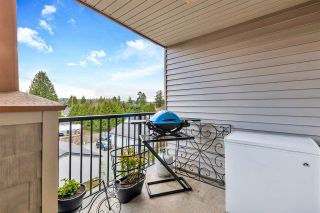 """Photo 18: 310 5438 198 Street in Langley: Langley City Condo for sale in """"CREEKSIDE ESTATES"""" : MLS®# R2448293"""