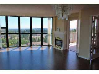 """Photo 4: 1502 1190 PIPELINE Road in Coquitlam: North Coquitlam Condo for sale in """"THE MACKENZIE"""" : MLS®# V852934"""