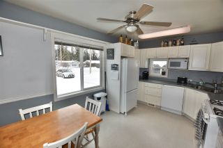 Photo 9: 1840 RICHLAND Drive in Williams Lake: Williams Lake - Rural North House for sale (Williams Lake (Zone 27))  : MLS®# R2548157