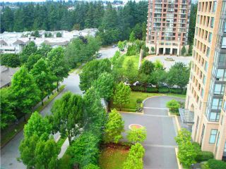 "Photo 16: # 1003 7388 SANDBORNE AV in Burnaby: South Slope Condo for sale in ""MAYFAIR PLACE"" (Burnaby South)  : MLS®# V1022049"