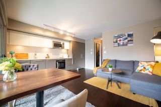 Photo 8: 504 999 SEYMOUR STREET in Vancouver: Downtown VW Condo for sale (Vancouver West)  : MLS®# R2606453