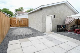 Photo 26: 164 Tallman Street in Winnipeg: Garden Grove Residential for sale (4K)  : MLS®# 202120065