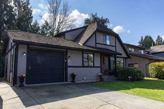 Photo 2: 2437 WOODSTOCK Drive in Abbotsford: Abbotsford East House for sale : MLS®# R2556601