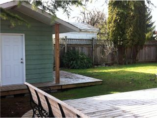 Photo 5: 1315 REDWOOD Street in North Vancouver: Norgate House for sale : MLS®# V988540