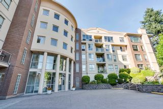 Photo 2: 312 33731 MARSHALL Road in Abbotsford: Central Abbotsford Condo for sale : MLS®# R2609186