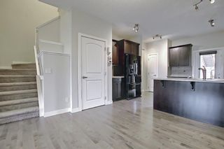 Photo 9: 102 Clydesdale Way: Cochrane Row/Townhouse for sale : MLS®# A1117864
