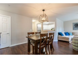 """Photo 6: 210 5977 177B Street in Surrey: Cloverdale BC Condo for sale in """"THE STETSON"""" (Cloverdale)  : MLS®# R2482496"""