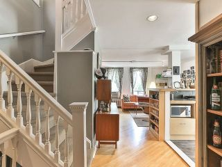 Photo 3: 420 Gladstone Ave in Toronto: Dufferin Grove Freehold for sale (Toronto C01)  : MLS®# C4256510